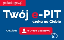 Link do strony - Twój e-PIT